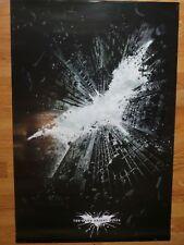 DC COMICS Il Cavaliere Oscuro Sorge (Batman) poster da Pyramid International