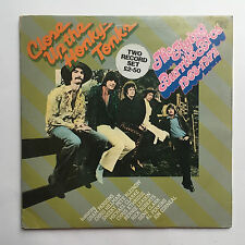 THE FLYING BURRITO BROS - CLOSE UP THE HONKY TONKS * VINYL LP * FREE P&P UK *