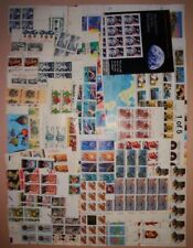 Lot of 10 different  MINT US Postage Stamps, Vintage Packet MNH not used