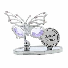 Mothers Day Gift Ideas Presents Gifts for a 'Special Nanna' Swarovski Butterfly