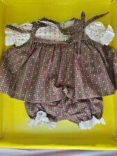Vintage Outfit for Cabbage Patch Kid