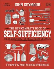 New Complete Book of Self-Sufficiency by John Seymour