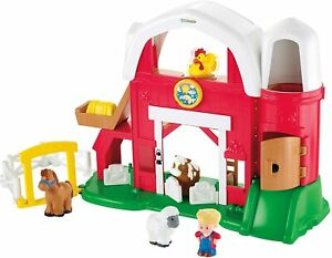 Little People Fun Sounds Farm - NEW in box - Fisher Price!