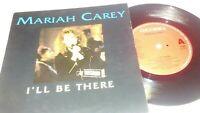 Mariah Carey - I'll Be There vinyl single record