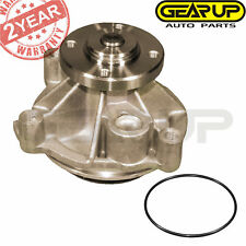 Engine Water Pump Premium For Lincoln Ford Crown Victoria Mercury Grand Marquis