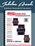 "Seeburg SPS160 & ESPS160 ""Olympian"" Jukebox Service Manual, Electronic Parts ++"