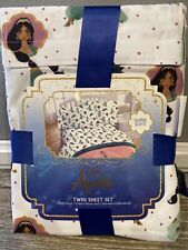 Disney Aladdin Twin Sheet Set-Desert Jewel