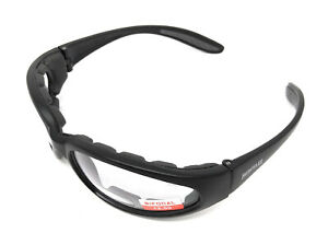CLEAR BIFOCAL SAFETY GLASSES 2.0 for Cycling Golf Fishing Sports Reading & DIY