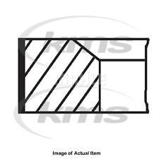 New Genuine MAHLE Piston Ring Kit 081 RS 00104 0N0 Top German Quality