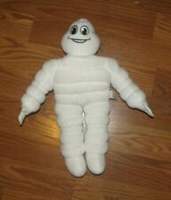 "MICHELIN Man Tire 15"" Plush doll"