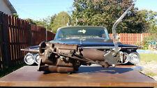 Hurst shifter 65 66 67 68 69 Ford Mustang Cougar toploader 4-speed 289 302 351