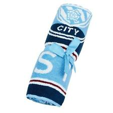 Manchester City Christy Classic Sky Blue Bath Towel