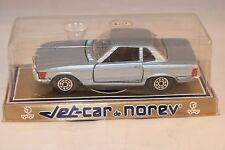 Norev 821 Mercedes 350 SL 1:43 perfect mint in box superb