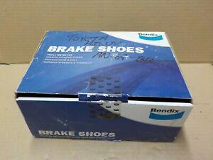 BENDIX BS5008 Brake Shoes