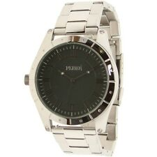 $120 Flud The Big Ben Watch silver army linked