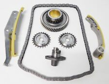 TIMING CHAIN KIT TO SUIT MITSUBISHI PAJERO 4M41T  3.2 DIESEL ENGINE