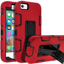 LUCKYCAT 5s iPhone Case,SE,5,SENON Shockproof Anti-Scratch Anti-Fingerprint Kick