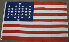 3X5 33 Star Usa Flag American United States Us New F003
