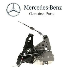 For Mercedes W251 R320 R500 R63 Front Driver Left Door Lock Mechanism Genuine