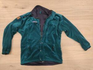 PARAMO Nikwax Fleece Insulated Jacket Men's Size M