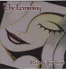 The Lemming-Ready For Love cd single