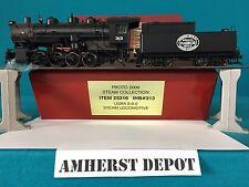 23310 Lifelike Proto 2000 Heritage USRA 0-8-0 Indiana Harbor Belt Engine NIB