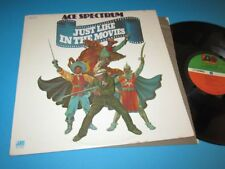 Ace Spectrum / Just Like In The Movies (US 1976, Atlantic SD 18185) - LP