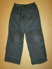 Youth boys girls COLUMBIA insulated snow pants sz 10 - 12
