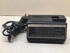 Vintage Polaroid Fast Charger Model 363