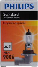Headlight Bulb-Standard - Single Commercial Pack Front PHILIPS 9006C1