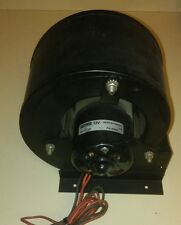 NEW FASCO BLOWER MOTOR SQUIRELL CAGE FAN THOMAS BUS HEAVY TRUCK P/N 203020 12 V