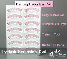 35 Pairs Under Eye Sticker/Patches  for Eyelash Extensions /Training Tools