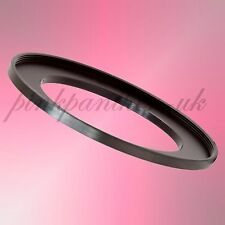 46mm-55mm 46mm to 55mm 46-55 mm Filter Ring Adapter - Step Up / Stepping from UK