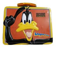 Daffy Duck Looney Tunes Lunch Box Acme for Explosive ideas Warner Bros
