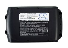 18.0V Battery for Makita BTM50ZX5 BTP140 BTP140F 194204-5 Premium Cell UK NEW