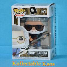 Jerry Garcia - Jerry Garcia Pop! Vinyl