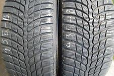 2x Bridgestone Blizzak LM-32s 225 40 18 92Y