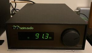 Naim NAT02 FM Tuner - Arguably One Of The Best FM Tuners Ever Made