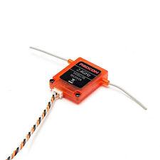 Redcon 2.4G DSM2 DSMX Satellite Receiver For CM651 Compatible DX6I DX18 DX7
