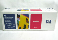 Genuine HP Q3973A Toner Print Cartridge Magenta f. LaserJet 2550 NEW (OLD STOCK)