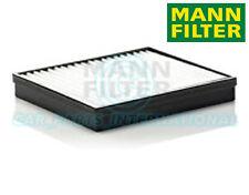 Mann Hummel Interior AIR CABINA filtro antipolline Qualità Oe Ricambio CU 2520