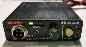 CB CHAMBRE ECHO MIDLAND ES-880