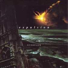 EXPULSION - Overflow CD (Godhead, 1994) *rare OOP Death Metal