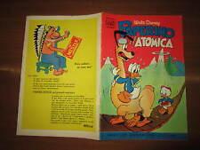 WALT DISNEY ALBO D'ORO N°19 PAPERINO E L'ATOMICA 15-5-1955