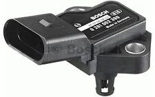 BOSCH Sensor, presión de sobrealimentación VOLKSWAGEN AUDI A4 0 281 002 399