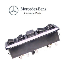 For Mercedes R107 450SE 280 W123 300D Front Driver Left Door Dual Window Switch