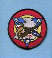 131st FS BARNSTORMERS 333rd HERITAGE USAF F-15 EAGLE Fighter Squadron Patch