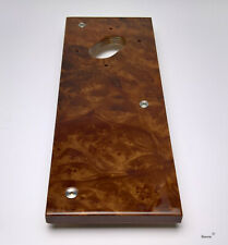 Tone Arm Board / Infinity Black Widow / Thorens TD 125 I / MK II