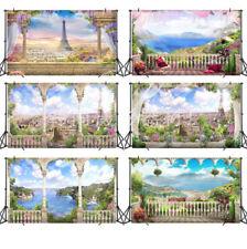 Landscape Photo Photography Background Party Vinyl Studio Props Photo Backdrop