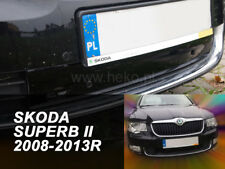 HEKO 04033 Winterblende für Frontgrill SKODA Superb II 4/5 türig Bj. 2008-2013